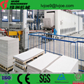 Low investment Calcium silicate board production line for outside
