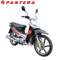 Advanced Adult Chongqing Motorbikes Fully Automatic Motorcycle 110cc