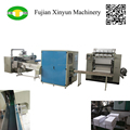New condition facial tissue production line factory