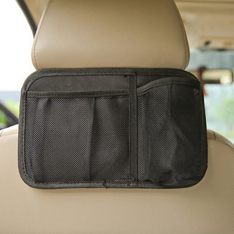 Promo factory new design wholesale price car seat storage bag