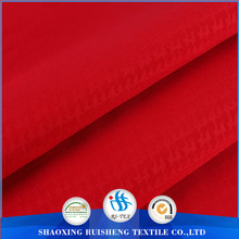 New style softshell tpu laminated fabric of high quality solid fabric