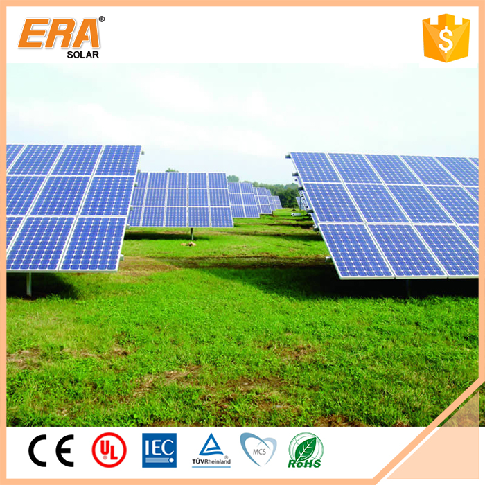 Professional made widely use factory price 280w poly solar pane