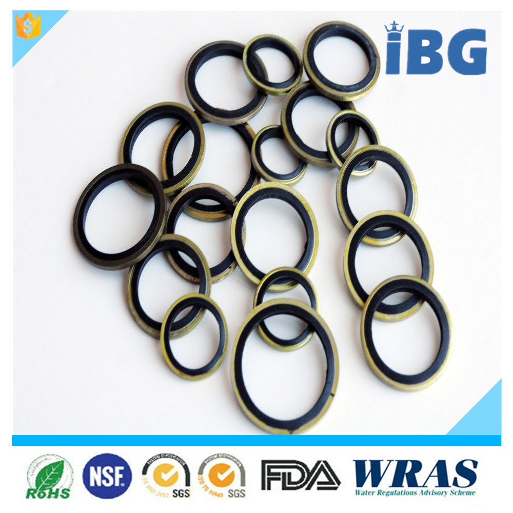 car,marine rubber bonded seals/hot sell hydraulic,automotive rubber bonded seals