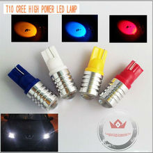 high quality super bright led light t5 t20 Q5 5w car led lamp t10 led 12v w5w bulbs,t10 led lightings t10 led