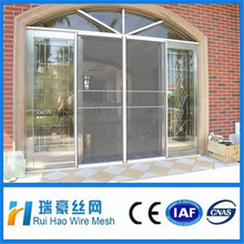 Bulletproof Screen/Stainless steel Safety Protection Window Screens