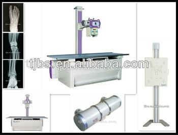 Conventional X-ray machine