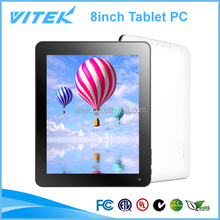 NEW Rockchip Dual Core android 8inch tablet pc
