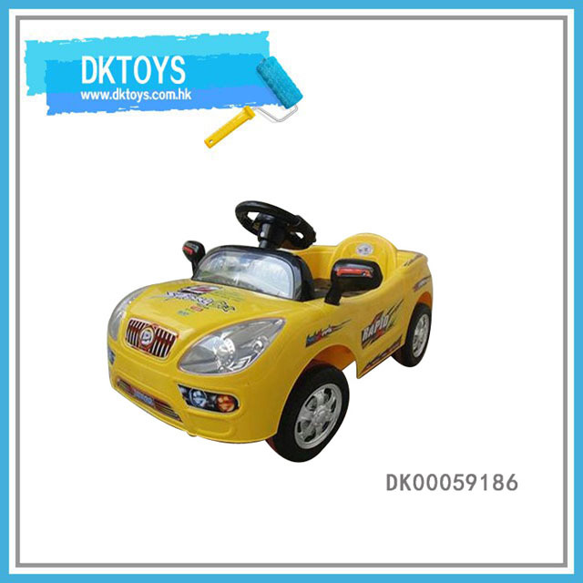 Wholesale Kids 12V Electric Car Kid Ride On Car