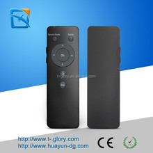 Touch screen top rated universal remote control for new tv