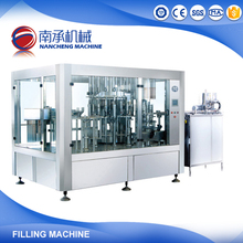 Automatic Bottle Rotary Filler with CE Standard