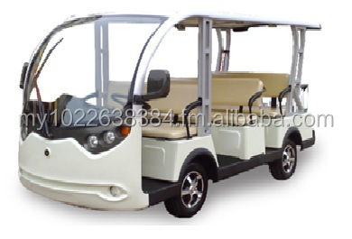 8 Seater Buggy / Sightseeing Bus