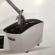 First -class technology pigment removal tattoo remvoal nd yag laser