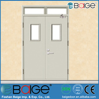 BG-F9050 hotel doors fire proof / a60 fire door