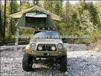 Off-Road Adventure 4wd second used canvas tents for sale
