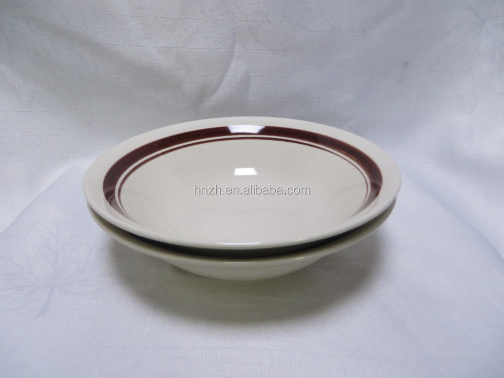 "chinese hd designs ceramic bowls 8"" 9"""