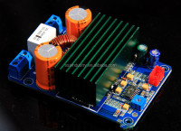 Factory source DC 250W IRS2092 Digital Mono Power Amplifier Module