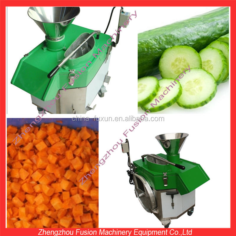 ginger slicer/bamboo shoot slice cutter/Multifunctional vegetable cutting machine