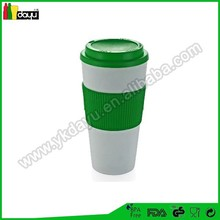 alibaba supplier hot new product for 2015 promotional item pp cup sealing film double wall plastic tumbler