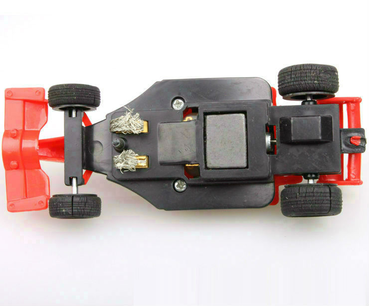 ECT-1039809 slot car racing electric powered track car with 294cm track