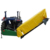 Farm machinery new design lawn mower factory