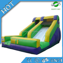 New design!inflatable slide playground,giant inflatable water slide for sale,cheap inflatable water slides