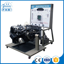 Disassembly & Assembly Training Bench for the Electronically-Controlled Gasoline Engine