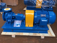 High Pressure high flow rate centrifugal SeaWater Pump