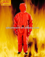 Chemical Proof Clothing