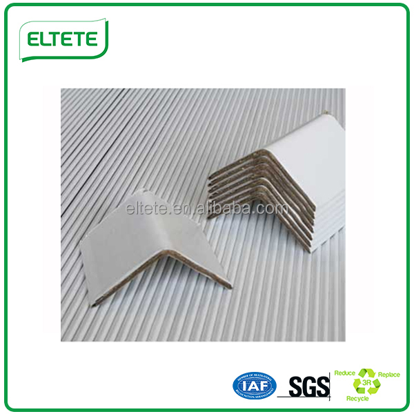 Factory price cardboard corners protective for wholesales