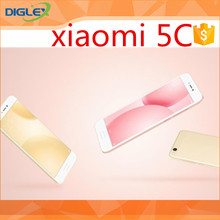 Wholesale original mi 5c in stock phone 64gb pink/gold/ black hot sale mi cellphone
