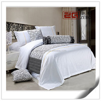 High Quality Custom Hotel Bedding Pure Cotton Cheap Hotel Bed Linen for Sale
