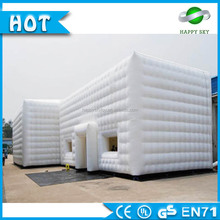 Giant and small inflatable tent with many kinds of outdoor tent with grow tent kit for sale
