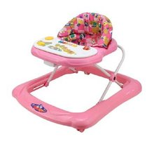 Hot Sell Baby Walker with EN1273 Approval