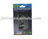 Screen Protector for iPhone 3G (JT-6000125)