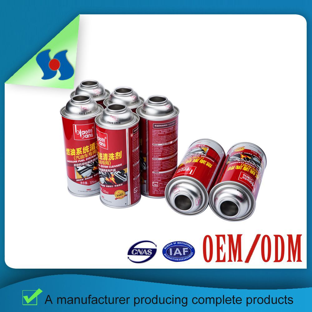 General Aerosol Can Can Am Sale