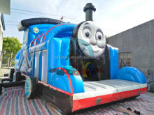 Thomas the train inflatable bounce house for sale