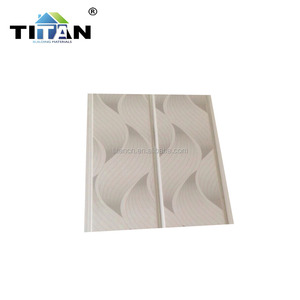 Price PVC Wall Panel Ceiling Panel Ceiling Tiles, Waterproof Board For Showers