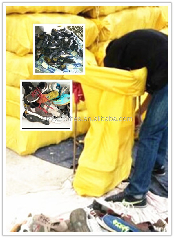 used shoes for export big size fashion style summer lots of used shoes used branded sport shoes