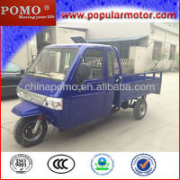 Hot Sale Chinese 2013 New Popular 250CC Cargo Closed Cabin Trike Kits For Motorcycles