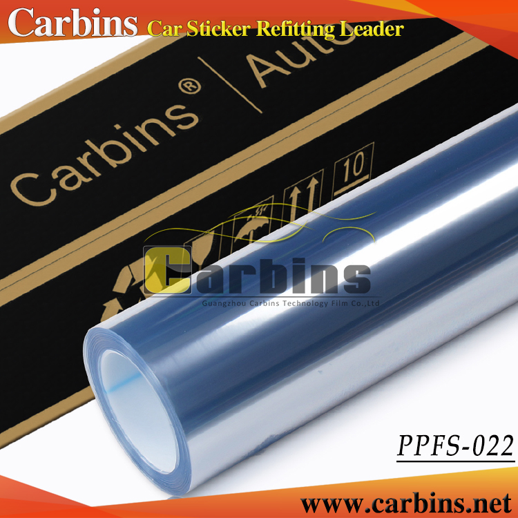 Car body vinyl stickers protection film 1.52*15m