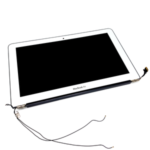 Original Silver LED LCD Monitor for Macbook Air 11.6 '' A1465 LCD LED Screen Display Assembly 2013 - 2015 year