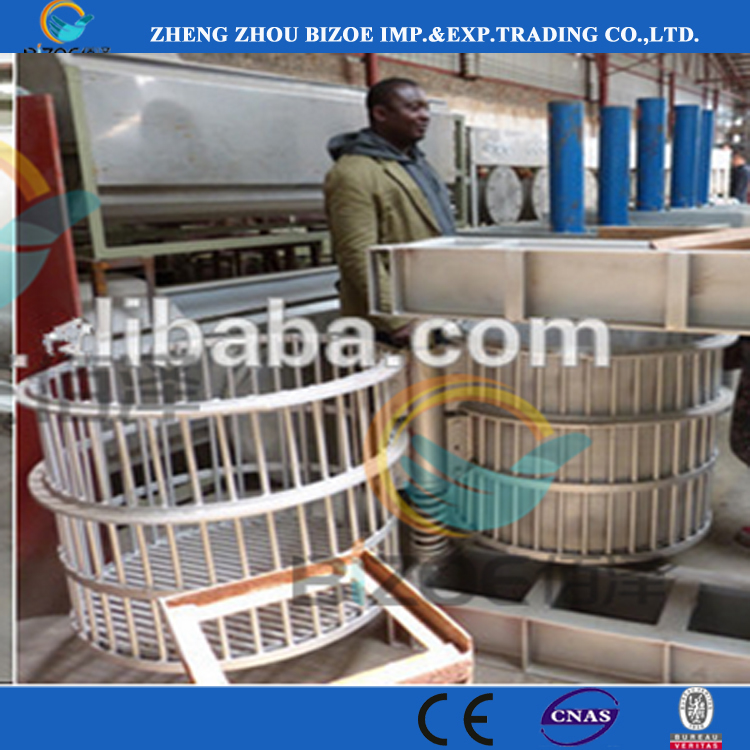 Hot Selling Stainless Steel Garri Processing Line in Nigeria