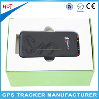 GT06 gps tracker online vehicle tracking device portable support gps car locator