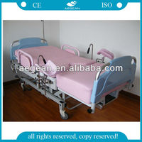 AG-C101A02B Jiangsu Multifunction manual bed delivery nyc