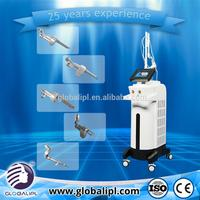 Globalipl skin tightening china co2 laser