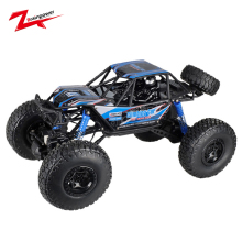 Amazon good sell RC rock climbing car WL toys 1/14 truck with high speed motor