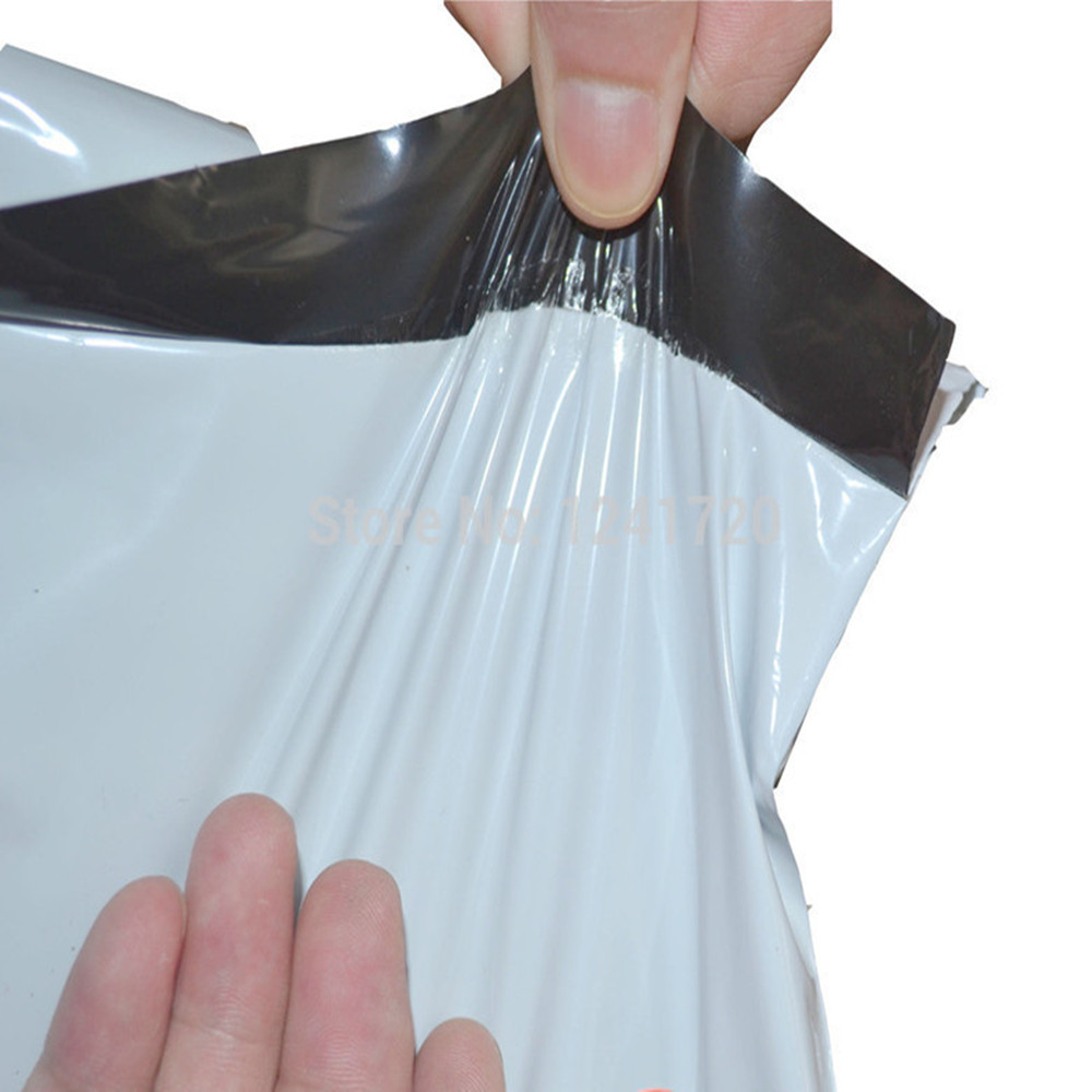 High Quality Polythene Bag Cheap Newspaper Delivery Bags Postal Satchel Bag