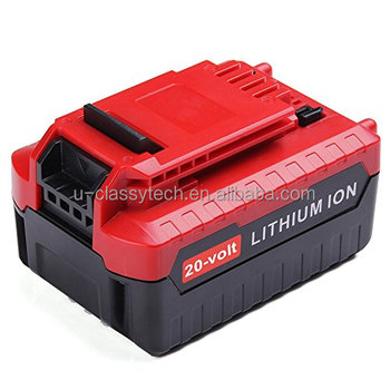 4.0Ah 20V Max Lithium Ion Replacement Battery Pack for Cordless Tools PCC685L PCC680L PCC682L PCC685LP