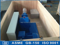 suction and discharge pump