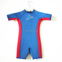 Children Shorty Wetsuit